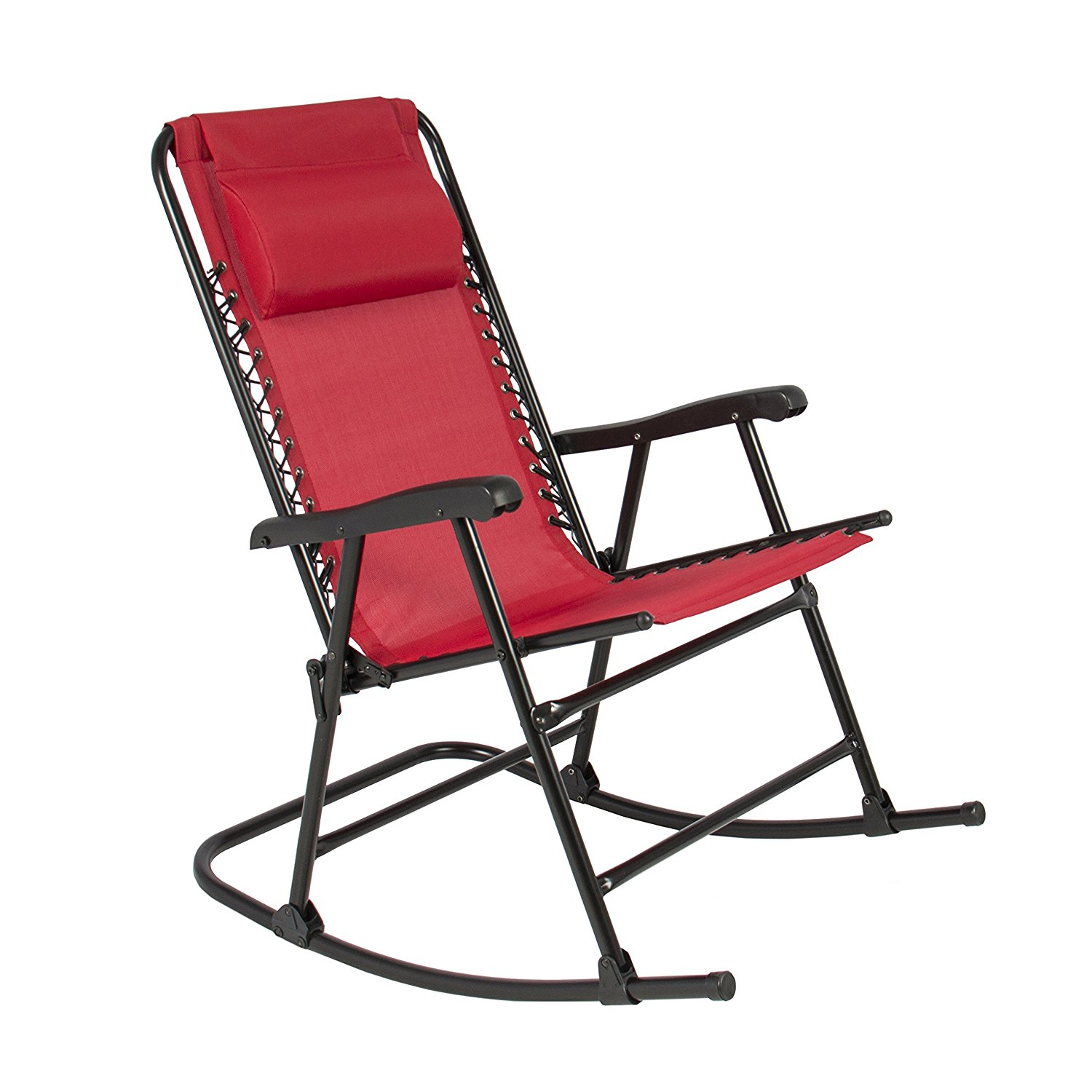 Elegant 3 Best Foldable Outdoor Rocking Chairs Available On Amazon   Nursery Gliderz
