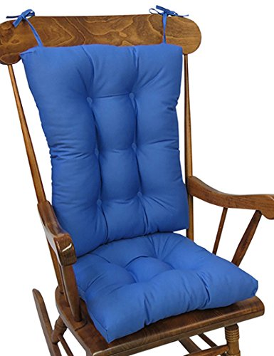 3 Best Rated Rocking Chair Cushions Available On Amazon