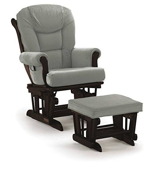 shermag glider chairs