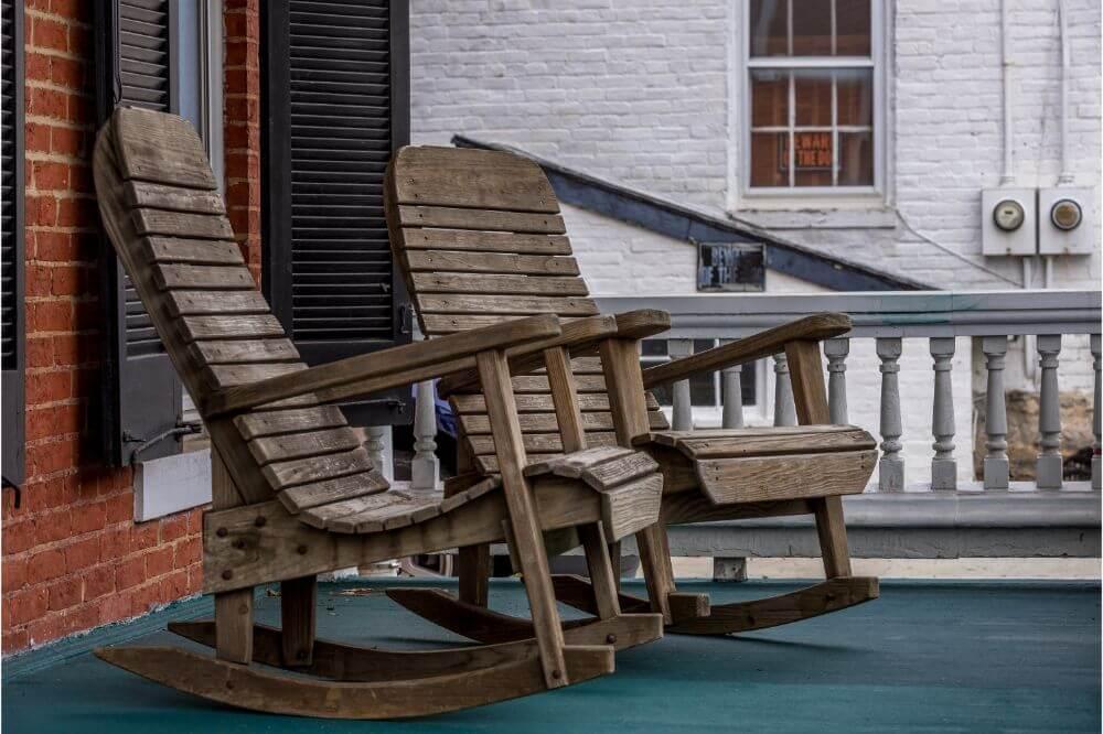 Best Antique Rocking Chairs