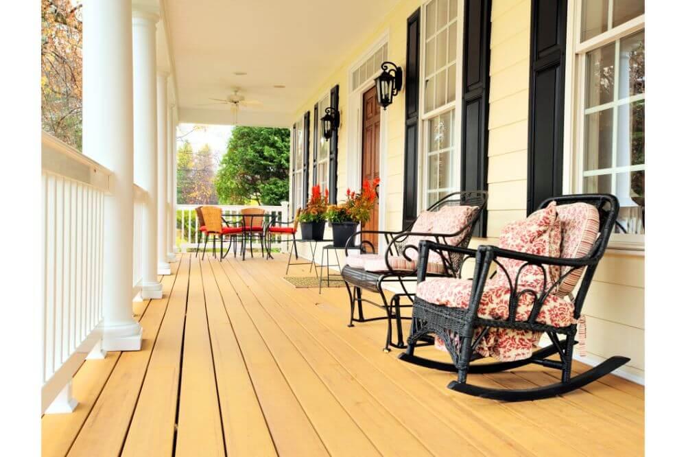 Best Porch Rocking Chairs