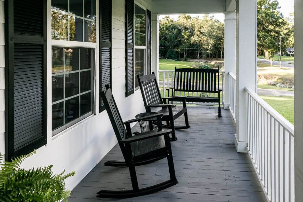 Best Rocking Chair Sets Available in the Market