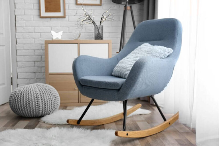 Best Cool Rocking Chairs