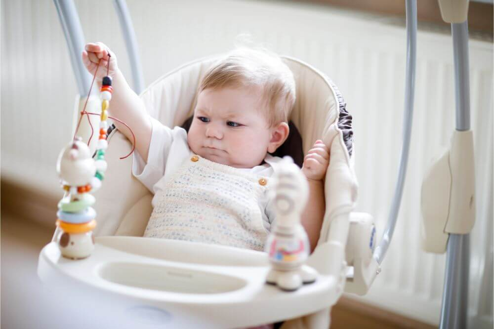 Best Baby Swings Available