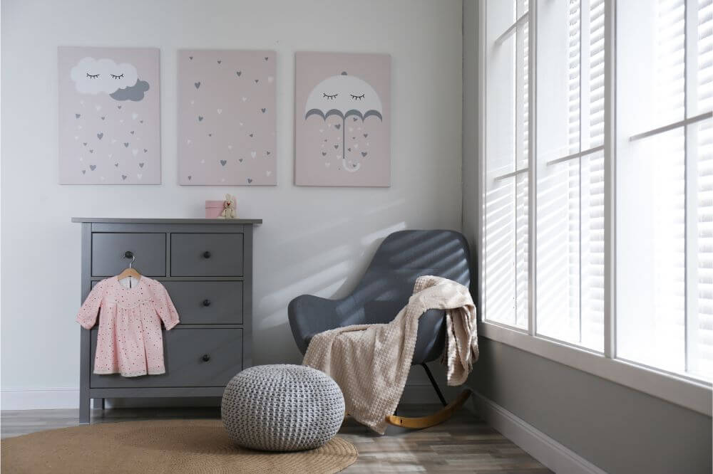 Best Rocking Chairs for Baby Room